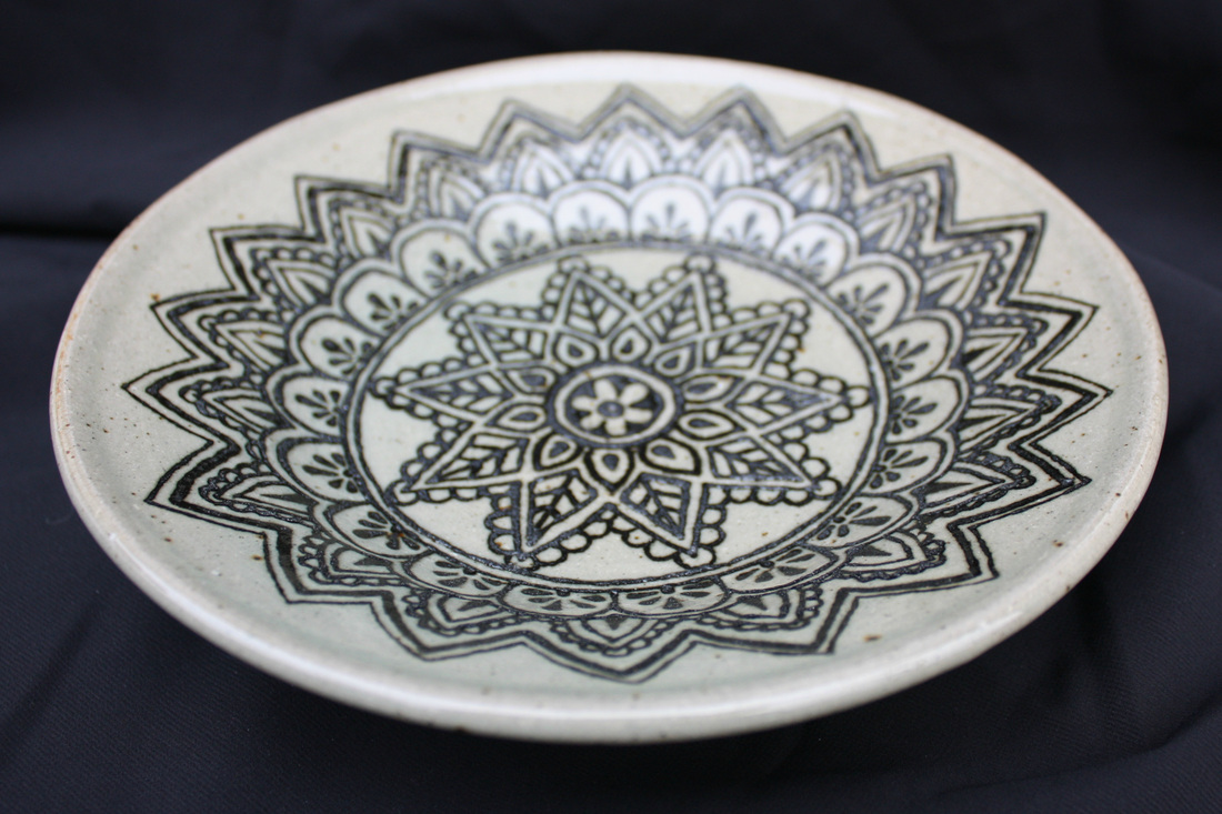 Mehndi Plates For Sale : Henna designs ceramic bowls and on pinterest